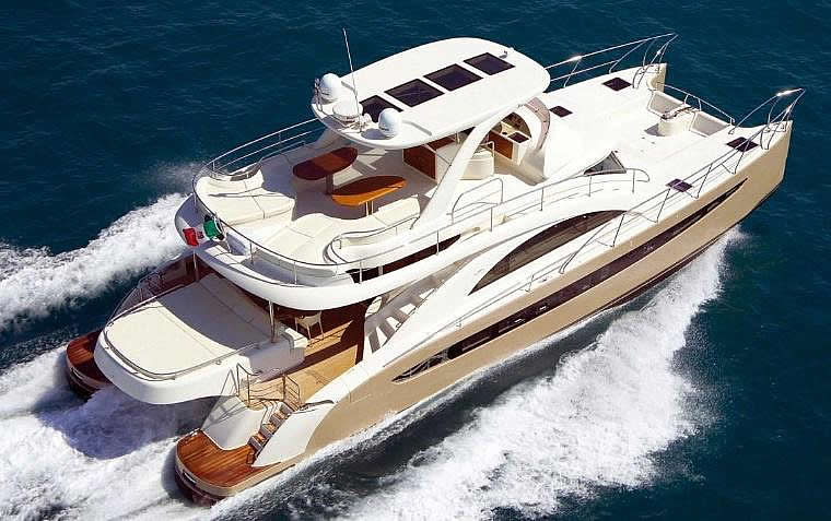 See our Miami Yachts for Charter