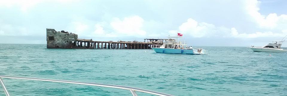 Bimini-Bahamas