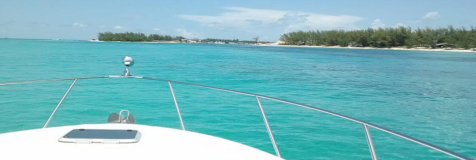 North-Bimini