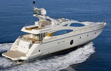 Icon 64 ft Luxury Yach for Charter  http://miamiboatrent.com
