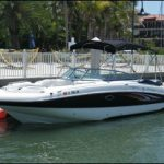 Boat Rental in Miami