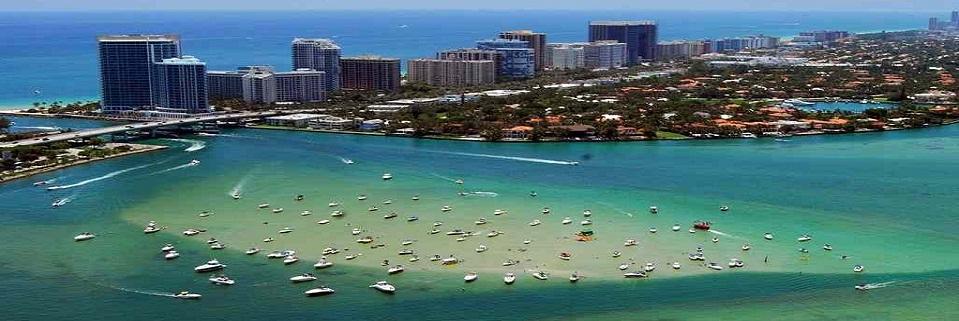 Miami Boat Rent Haulover Park