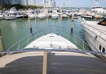Miami Yacht Rental