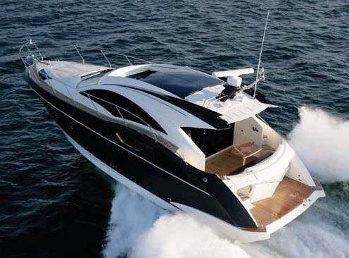 Yacht Marquis 43 for rent