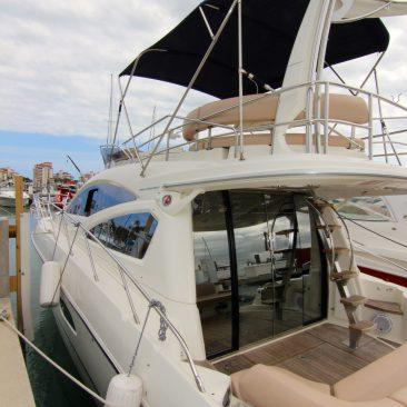 Miami Boat Charter