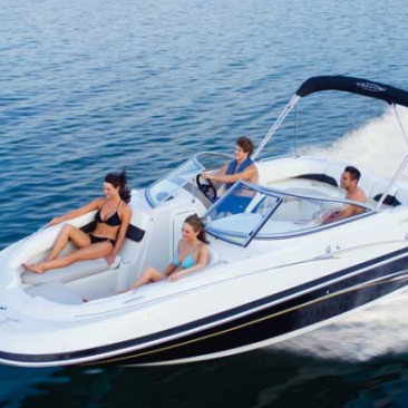 Boat Rent Miami