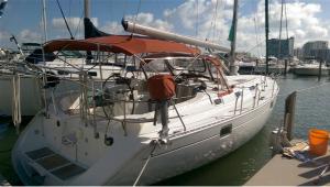 Miami Sail 7