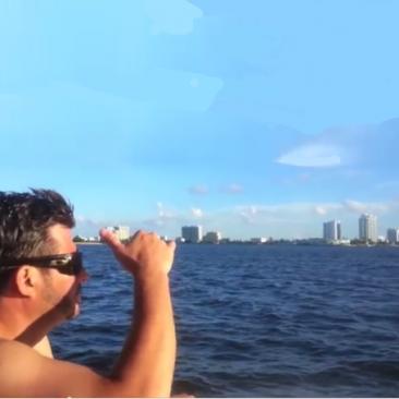 Party Boat Miami