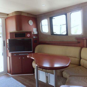 40ft Yacht