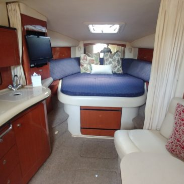 Rent this Beautiful Boat