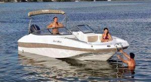 Boat Rental in Miami