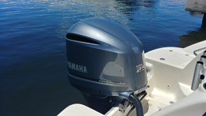 Nwe Yamaha 250hp For rental